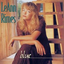 Blue by LeAnn Rimes (CD, Jul-1996, Curb) - €7,96 EUR
