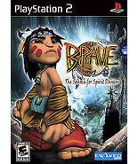 Brave: The Search for Spirit Dancer (Sony PlayS... - $15.00