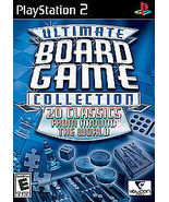 Ultimate Board Game Collection (Sony PlayStatio... - $8.00