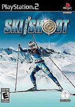 Ski and Shoot (Sony PlayStation 2, 2009) - $7.00