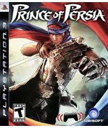 Prince of Persia (PlayStation 3, 2008) - $16.00