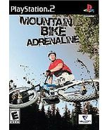 Mountain Bike Adrenaline (Sony PlayStation 2, 2... - $8.00