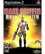 Mace Griffin Bounty Hunter (Sony PlayStation 2,... - $12.00