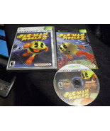 Pac-Man World 2 (Microsoft Xbox, 2002) Action A... - $8.41