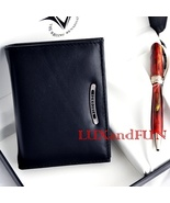 Visconti Van Gogh Ballpoint Pen + Leather Wallet - Never used - $190.00