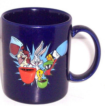 Looney Tunes Tweety Bird Cup Mug I Don't Work Here Just Come For Free Co... - $39.95