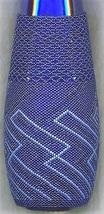 Beaded cobalt bottle  2  thumb200