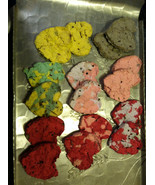 Seed Bombs! Northeast Wildflower <3 Heart Shaped <3 - $4.00