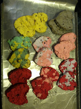 Pacific NW Wildflower Seed Bombs <3 Heart Shaped <3 *Great Wedding... - $4.00