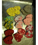 Seed Bombs! Midwest Native Wildflower <3 Heart Shaped <3 - $4.00