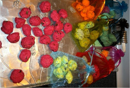 Pacific NW Wildflower Seed Bombs *Grow Flowers Anywhere!* - $3.00
