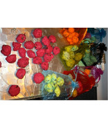 20 Pacific NW Native Wildflower Seed Bombs *Spring is coming!* - $10.00