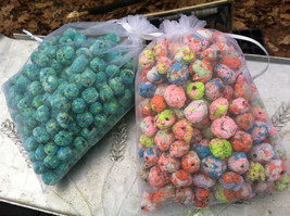 200 Native Wildflower Seed Bombs *Spring is Coming!* - $70.00
