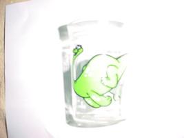 WELCH'S JELLY GLASS BRONTOSAURUS DINOSAUR NICE ... - $9.89