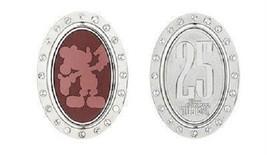 Disney WDW Disney's Hollywood Studios 25th Anniversary Spinner LE 2500 pin - $16.65