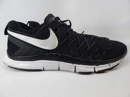 Nike Free Trainer 5.0 Sz 13 M (D) EU 47.5 Men's Cross Training Shoes 579809-010