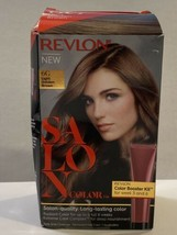 Revlon 6G Light Golden Brown Salon Color New Unsealed Box - $12.99