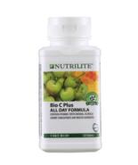 100% ORIGINAL Amway Nutrilite Vitamin C Bio C All Day Formula 120 Tablets  - $59.89