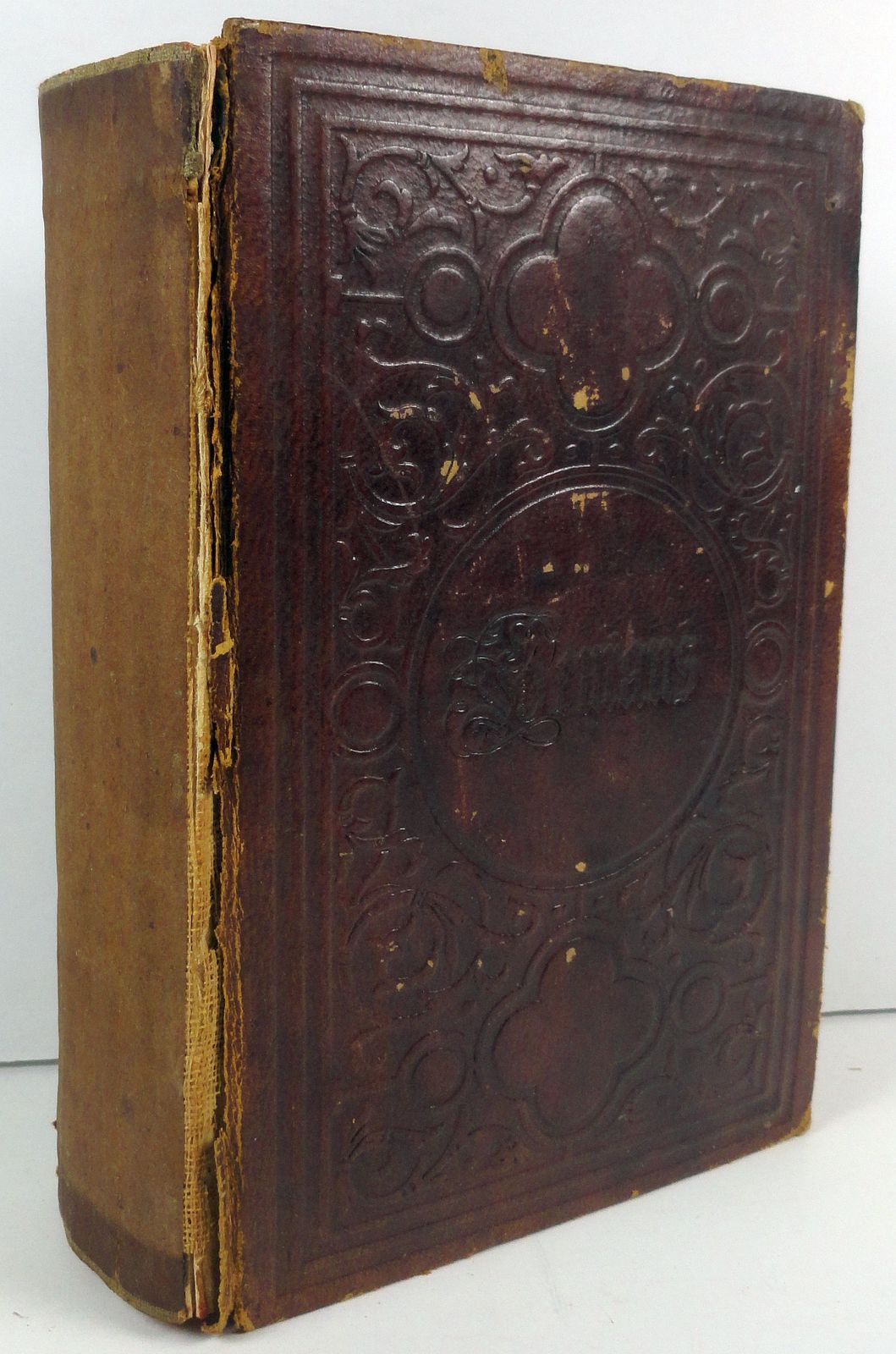 The Complete Works of Mrs. Hemans Volume II only 1853