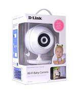 D-Link DCS-820L Wireless Security/BabyCam - 2-w... - $79.99 - $79.99