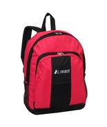 """Everest 17"""" Backpacks - Hot Pink/Black - 30 ct. - $312.59 - $315.00"""
