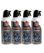 Falcon Dust-Off - Compressed Gas Duster, 10 oz ... - $16.00