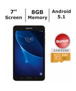 "Samsung Galaxy Tab A 10.1"" Tablet, 16GB Memory,... - $269.99"