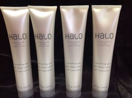 X4 ~ Graham Webb Halo Smoothing Gel 6 oz Free Ship - $59.96