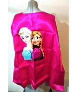 Disney Frozen Elsa & Anna Cape(Cape Only) - $8.00