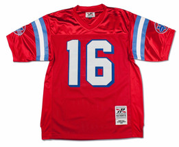 """Shane Falco """"The Replacements"""" Football Jersey - $79.98"""