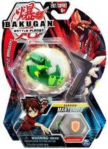 Bakugan Mantonoid - $12.47