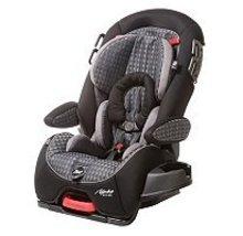 Safety 1st Alpha Omega Elite Convertible (50 lb) Car Seat, Dexter - $190.07