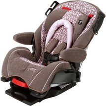 Safety 1st Alpha Omega Elite Convertible Car Seat, Pretty Paws CC106BFK - $179.95