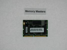 MEM-NPE-400-128MB Approved Memory Cisco 7200 NPE-400