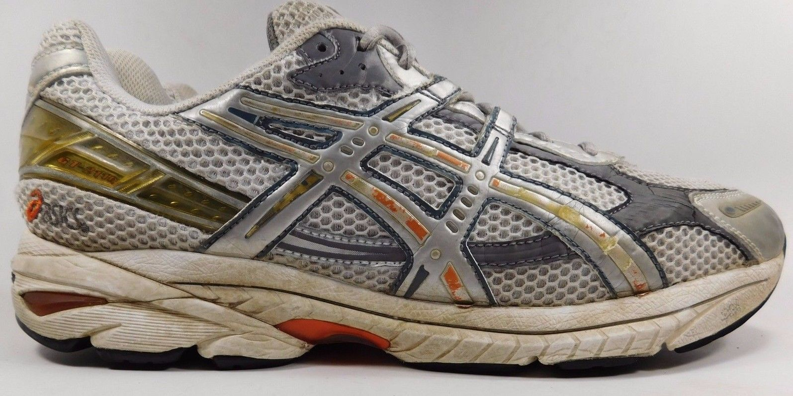 la meilleure attitude fbc87 493ff Asics GT 2110 Men's Running Shoes Size US 14 and 50 similar ...