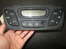 02 03 04 05 06 Hyundai Santa Fe Ac Climate Control *See Item* - $29.65