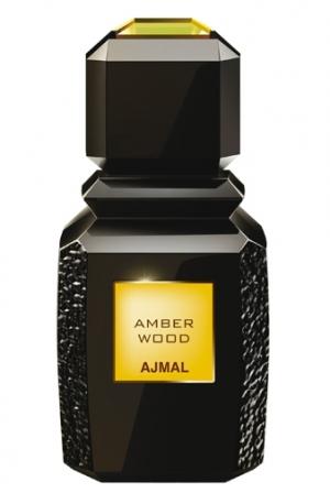 Ajmal Amber Wood EDP - 15ml, 20ml, 30ml, 50ml (Decanted Sample Spray Atomisers)