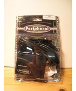 Peripheral PXDP3 iPod and Aux input adapter for select newer GM vehicles... - $24.95