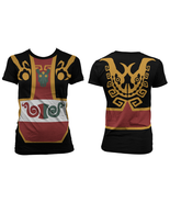 WW Ganon Womens T Shirt XS-3XL - MADE TO ORDER - $28.99+