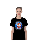 Blips and Chitz Womens T Shirt XS-3XL - MADE TO ORDER - $28.99+
