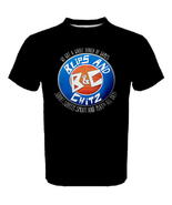 Blips and Chitz  Mens T Shirt XS-3XL - MADE TO ORDER - $28.99+