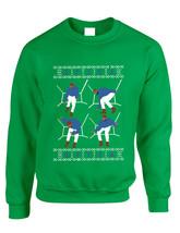 Adult Sweatshirt 4 1-800 Hotline Bling Ugly Christmas Sweater Gift - $19.94+