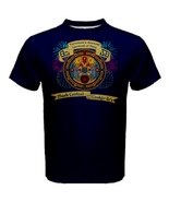 Carnival Of Time Mens T Shirt XS-3XL - MADE TO ORDER - $28.99+