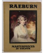Raeburn Masterpieces in Colour by James L. Caw - $7.99