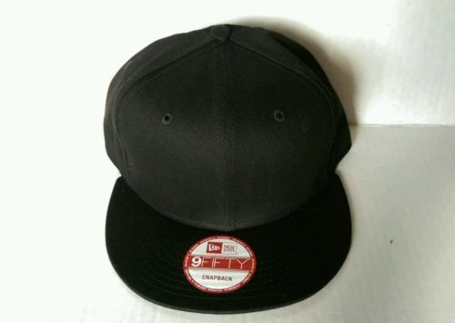 e43c3949 1X New Era 9Fifty Flat Snapback Hat Cap and 50 similar items