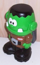 Little Tikes Green Frankenstein Monster Light & Sound Flashlight - $7.79