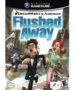 Flushed Away - Gamecube [GameCube] - $4.92
