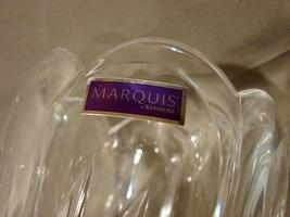 Marquis Waterford Sweet Memories Lead Crystal 6.5 Inch Vase  - $14.00