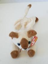 Ty Beanie Baby Snip The Cat - $7.27