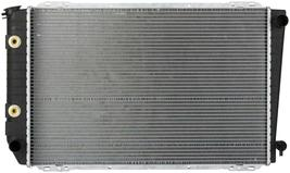 RADIATOR FO3010181 FOR 86-91 CROWN VICTORIA, LINCOLN TOWN CAR, GRAND MARQUIS image 4